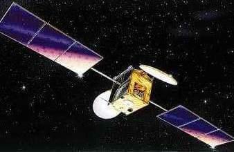 Inmarsat Satelliet
